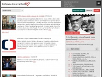 vaclavhavel-library.org