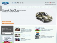 ford-favorit.ru