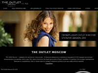 Theoutlet.moscow
