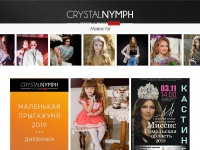 Crystalnymph.by