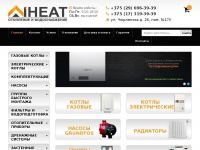 Iheat.by