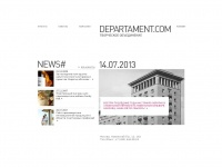 departament.com