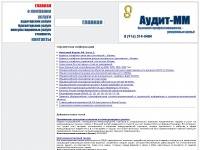 auditmm.ru