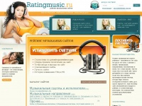 Ratingmusic.ru