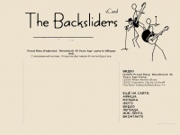 backsliders.ru