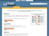 thesis site urbandictionary.com Definition of thesis written for english language learners from the merriam-webster learner's dictionary with audio pronunciations, usage examples, and.