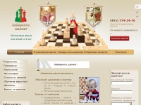 chesslabyrinth.ru