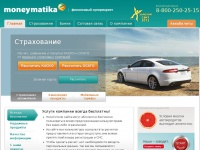 moneymatika.ru