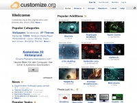 customize.org