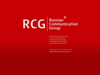 russiancommunicationgroup.com