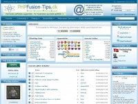 phpfusion-tips.dk