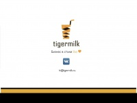 tigermilk.ru