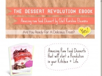 thedessertrevolution.com