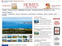 homes-collection.com