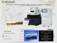 Accutex.com.tw