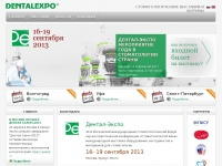 dental-expo.com