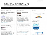 digitalraindrops.net