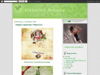 Viktorias-dreams.blogspot.com