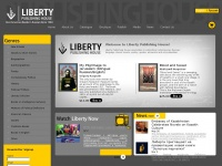 Libertypublishinghouse.com