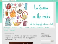 lasusinaontherocks.blogspot.com