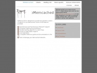 libmemcached.org