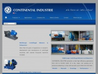continental-industrie.com