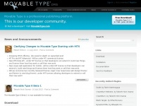 movabletype.org