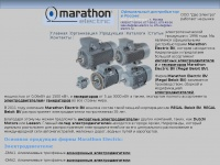 marathon-electric.ru