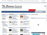 thebusinesscourier.co.uk