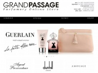 Grandpassage.com.ua