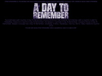 a-day-to-remember.ru