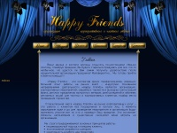 Happy-friends.org