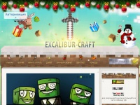 excalibur-craft.ru
