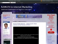 AZIMUTH in Internet Marketing